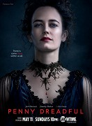 Poster k filmu Penny Dreadful (TV seriál)