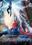 Spustit online film zdarma Amazing Spider-Man 2