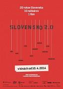 Spustit online film zdarma Slovensko 2.0