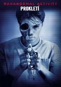 Spustit online film zdarma Paranormal Activity: Prokletí