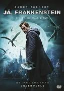 Spustit online film zdarma Já, Frankenstein