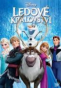 Spustit online film zdarma Ledové království