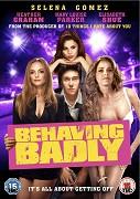 Behaving Badly (2014)