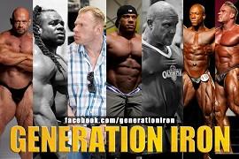Re: Generation Iron (2013)