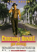 Spustit online film zdarma Krokodýl Dundee v Los Angeles