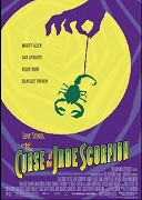 prokleti žlutozeleného škorpiona