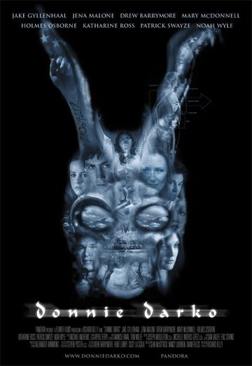 Spustit online film zdarma Donnie Darko