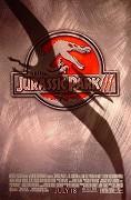 Cover k filmu Jurský Park 3 (2001)