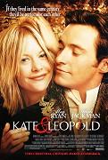 Spustit online film zdarma Kate a Leopold