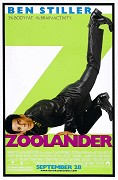 Spustit online film zdarma Zoolander