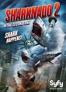 Spustit online film zdarma Sharknado 2