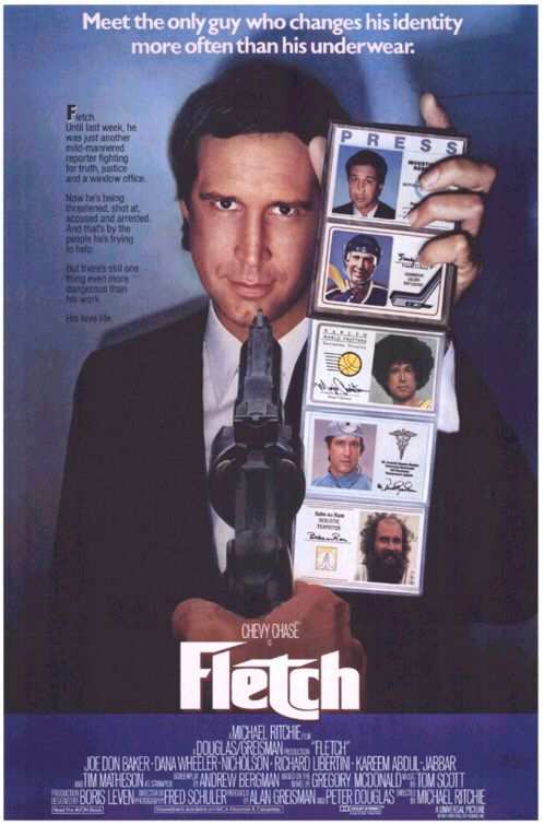 Film Fletch ke stažení - Film Fletch download