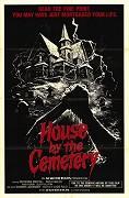 Poster k filmu Dům u hřbitova
