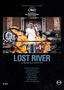 Poster k filmu        Lost River