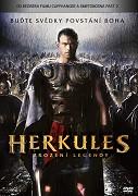 Spustit online film zdarma Herkules: Zrození legendy