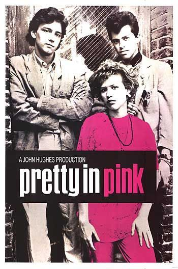 Spustit online film zdarma Kráska v růžovém