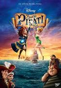 Film Zvonilka a piráti ke stažení - Film Zvonilka a piráti download