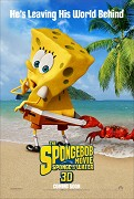SpongeBob ve filmu: Houba na suchu (2D)