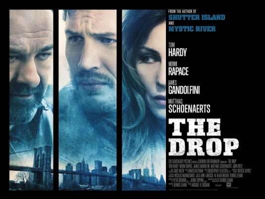 Re: Špinavý prachy / Drop, The (2014)