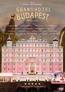 Spustit online film zdarma Grandhotel Budapešť