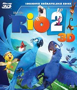 Spustit online film zdarma Rio 2
