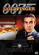 Film Goldfinger online zdarma