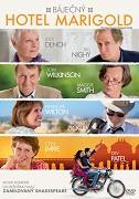Film Báječný hotel Marigold online zdarma