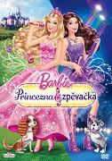 Spustit online film zdarma Barbie - Princezna a zpěvačka