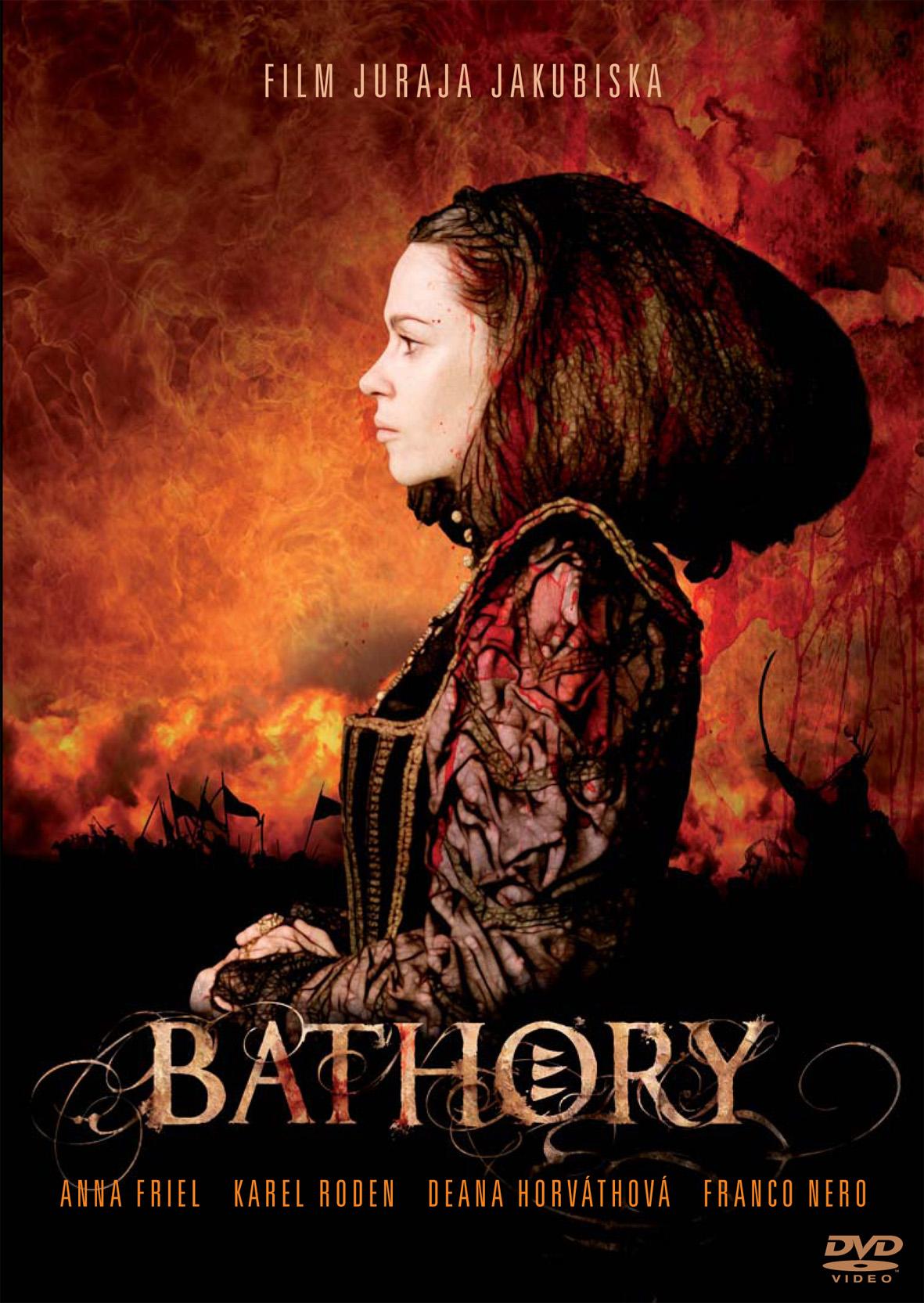 Film Bathory ke stažení - Film Bathory download