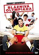 Spustit online film zdarma Bláznivá olympiáda