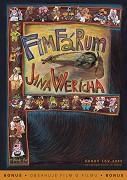 Spustit online film zdarma Fimfárum Jana Wericha