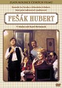 Spustit online film zdarma Fešák Hubert