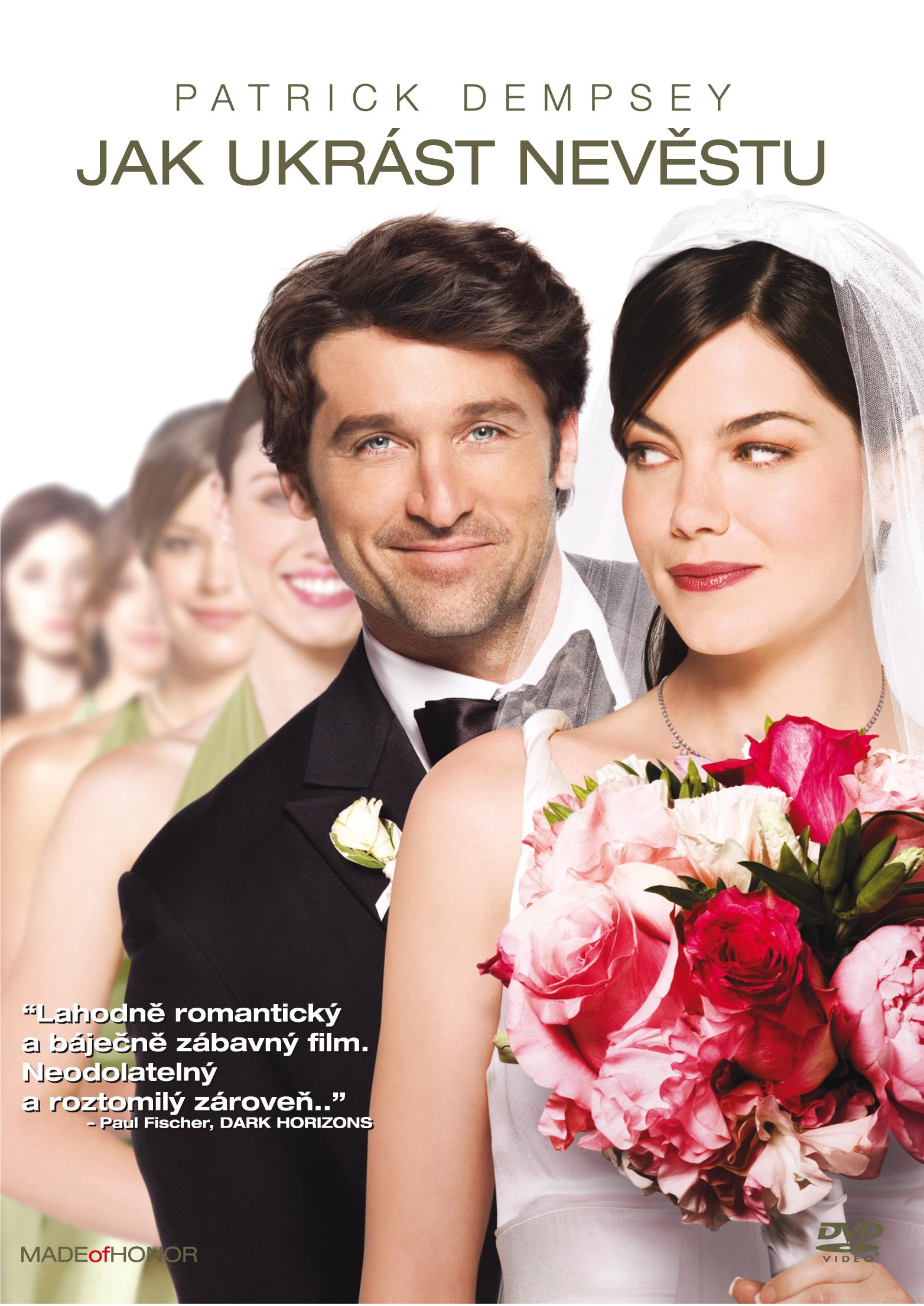 Spustit online film zdarma Jak ukrást nevěstu