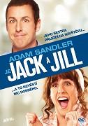 Spustit online film zdarma Jack a Jill