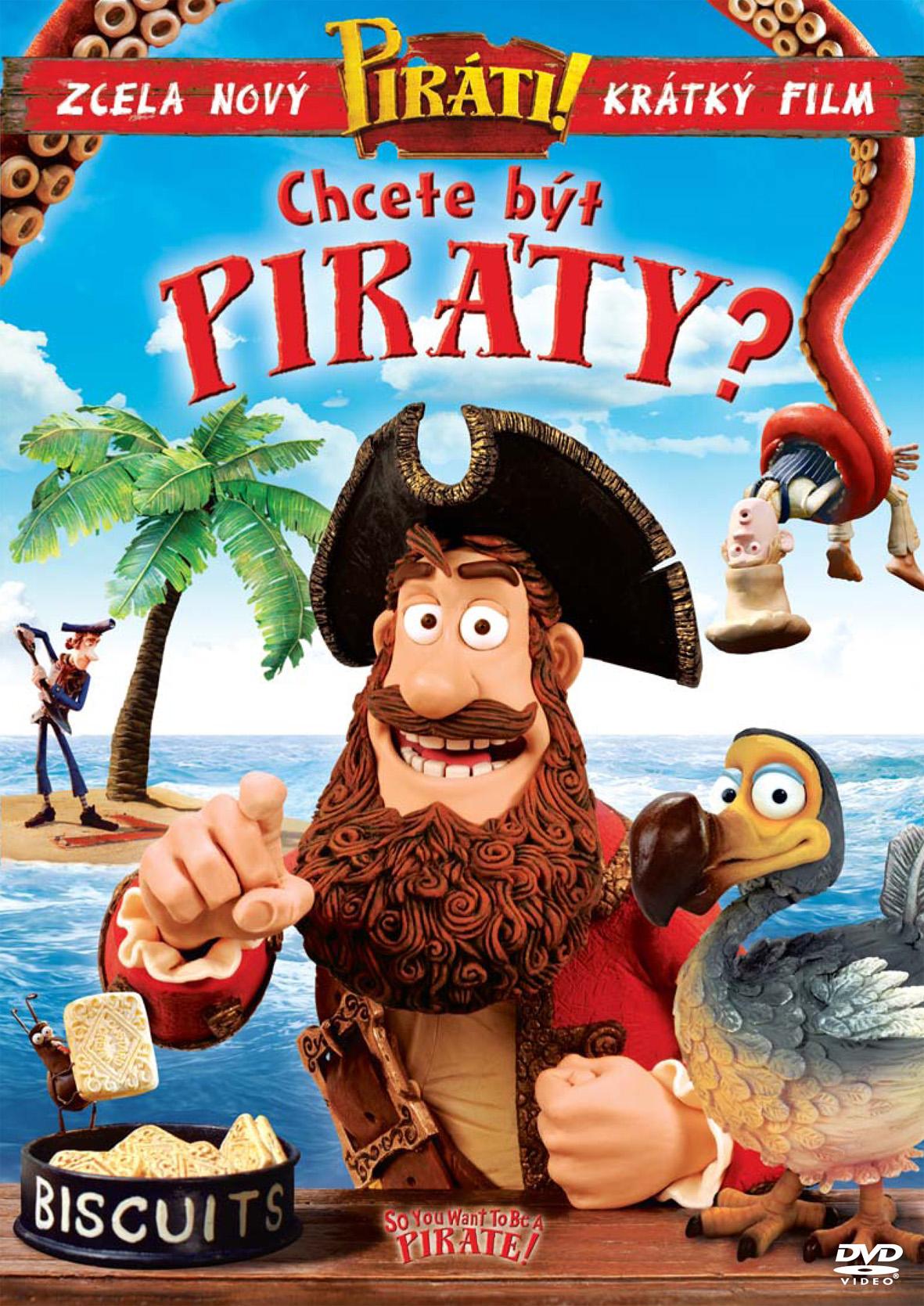 Spustit online film zdarma Chcete být piráty?