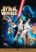 Spustit online film zdarma Star Wars: Epizoda IV - Nová naděje