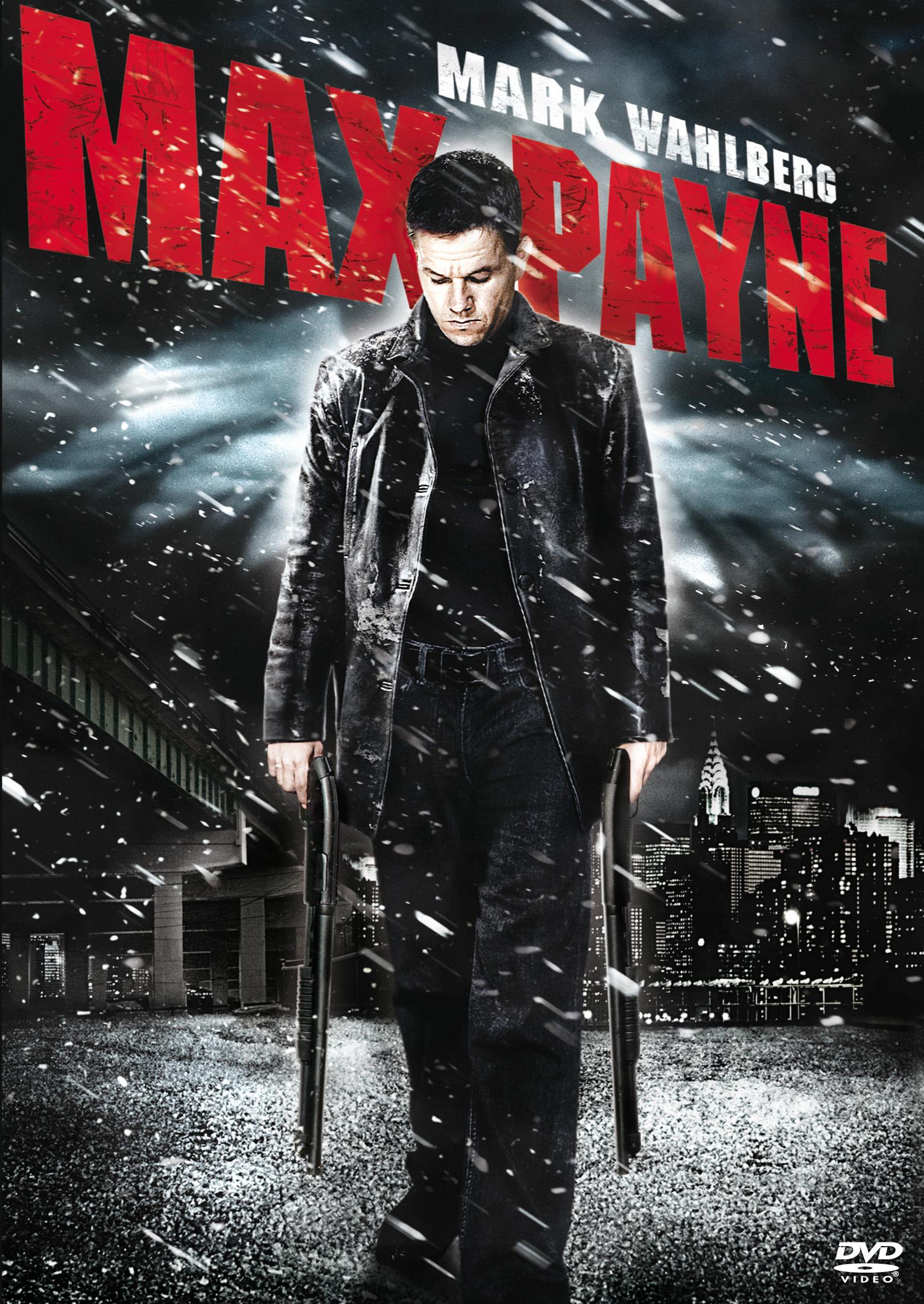 Spustit online film zdarma Max Payne