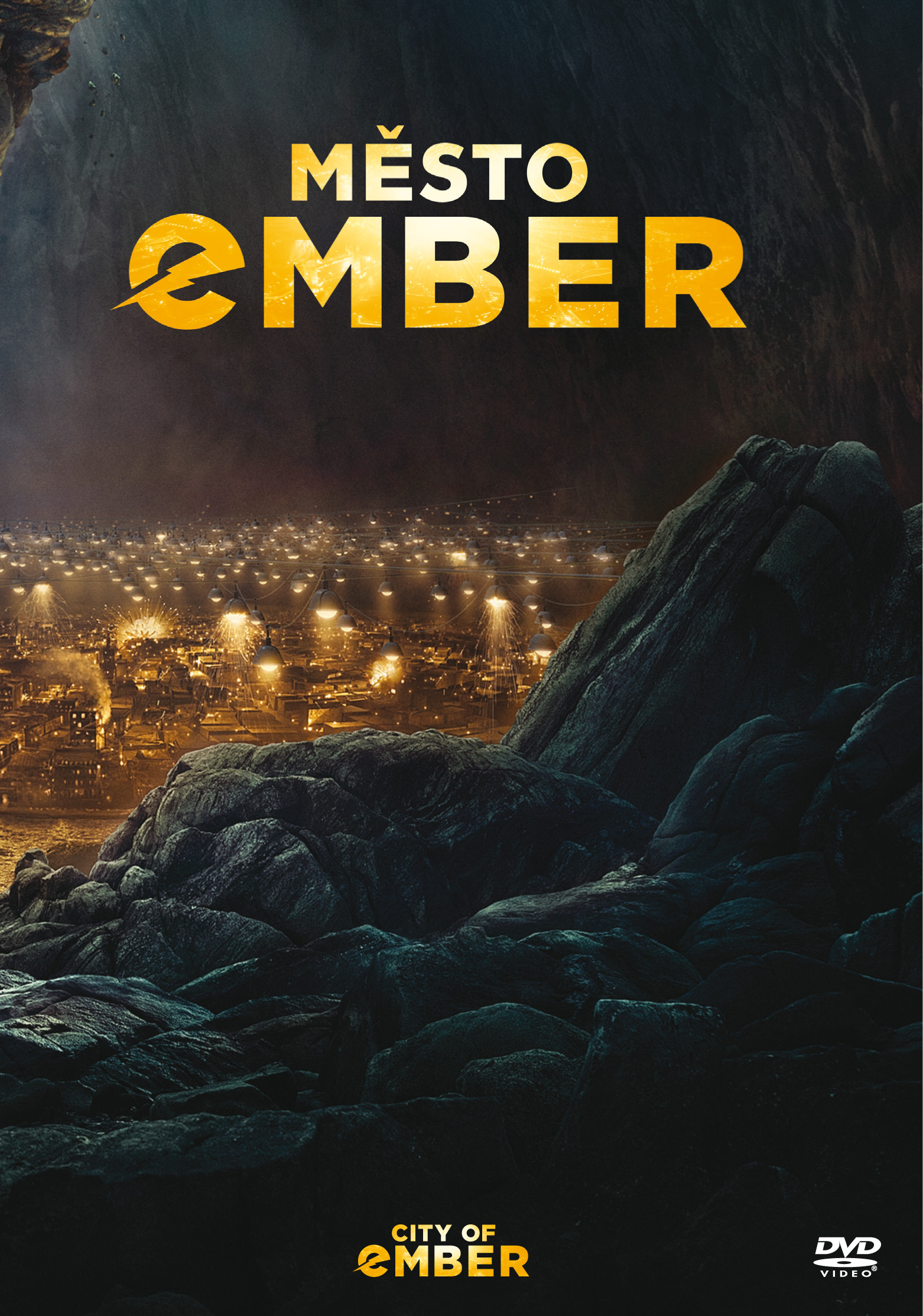 Spustit online film zdarma Město Ember