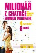 Film Milionář z chatrče online zdarma