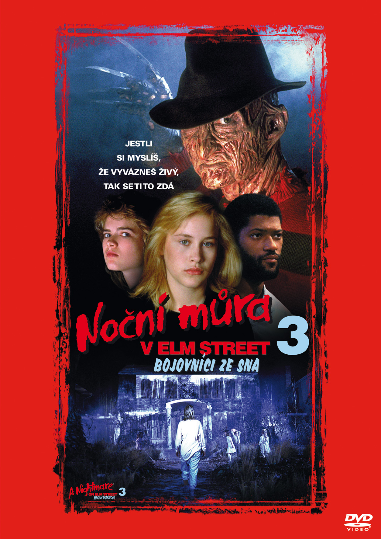 Spustit online film zdarma Noční můra v Elm Street 3: Bojovníci ze sna