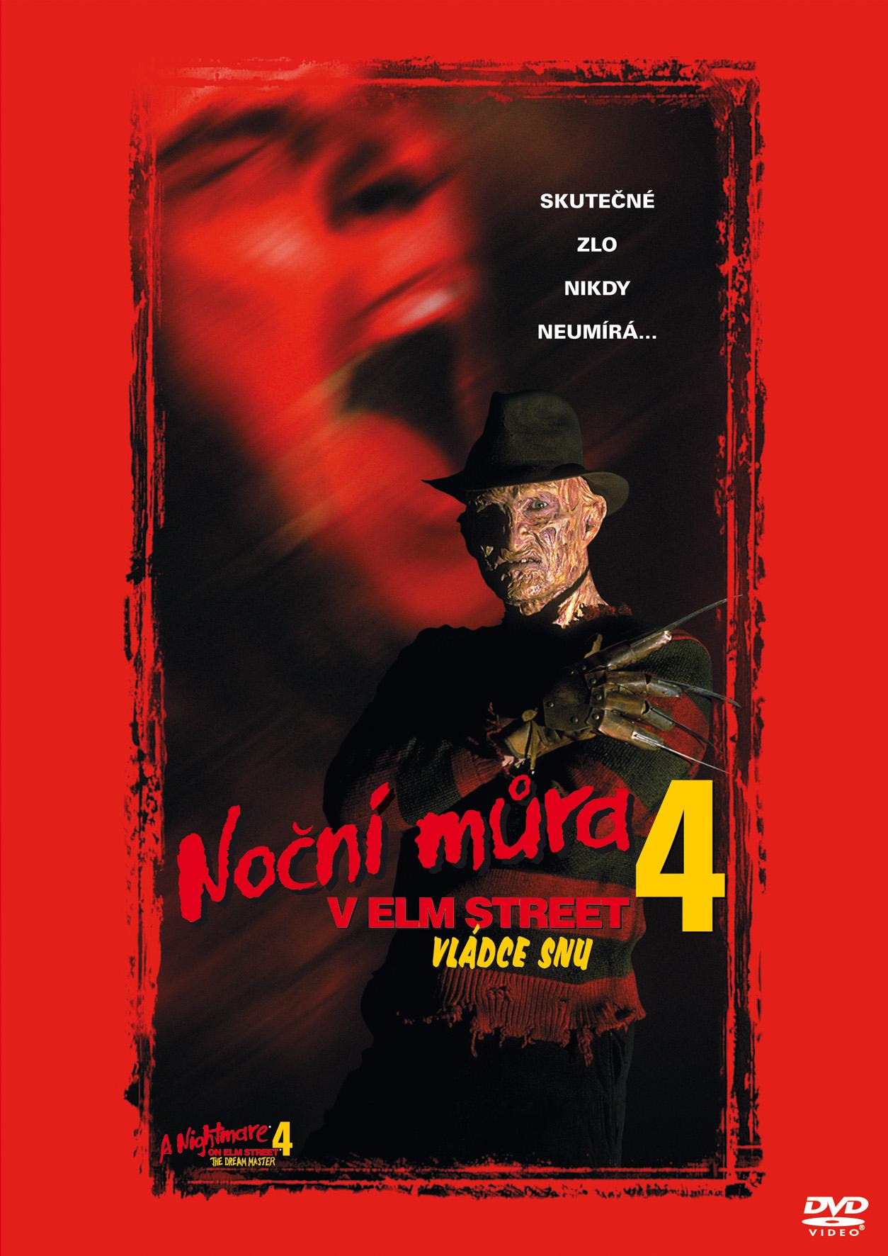 Spustit online film zdarma Noční můra v Elm Street 4: Vládce snu