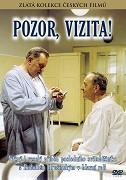 Spustit online film zdarma Pozor, vizita!