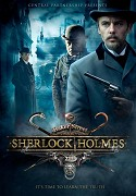 Poster k filmu  Šerlok Cholms (TV seriál)