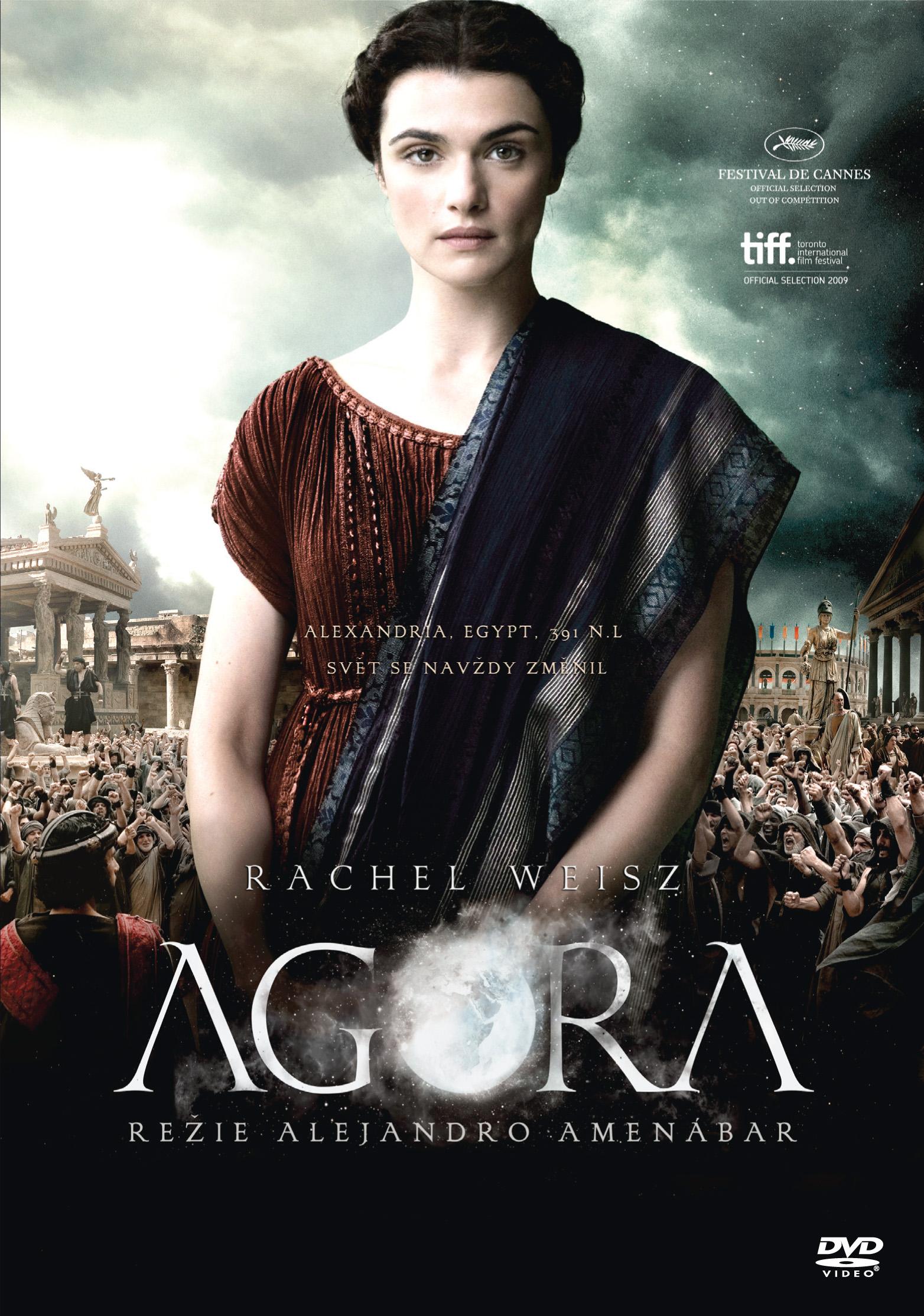 Spustit online film zdarma Agora