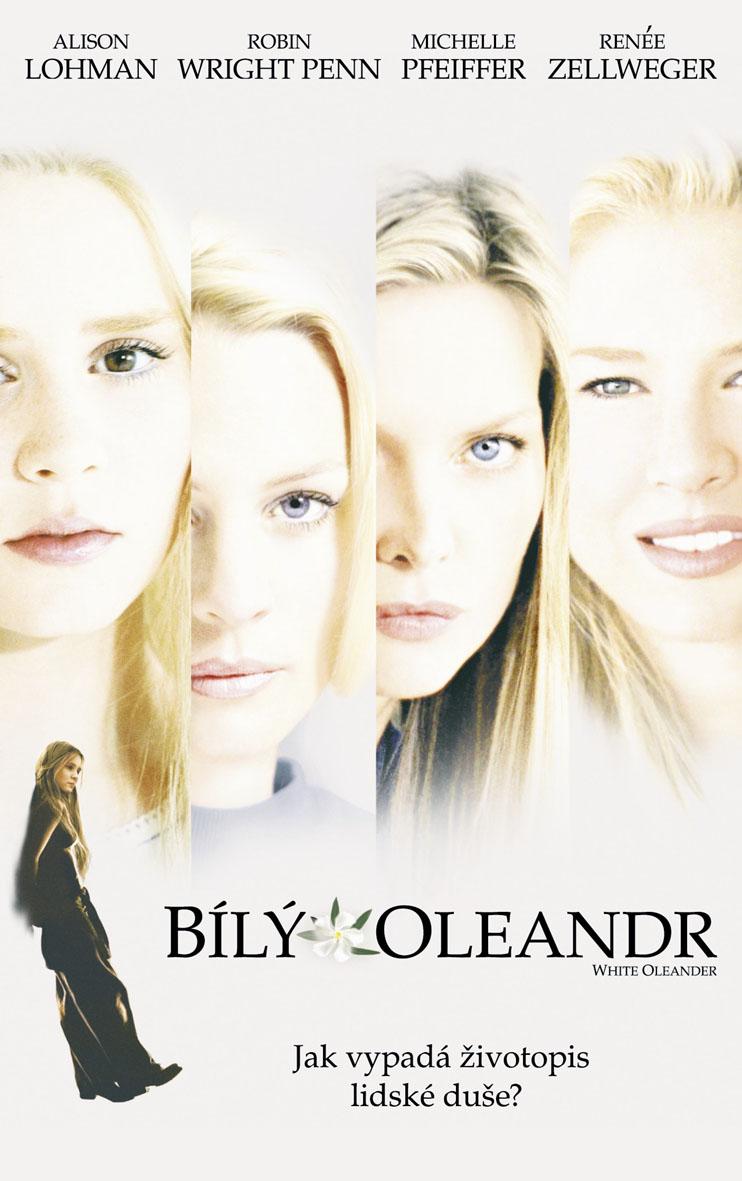 Film Bílý oleandr ke stažení - Film Bílý oleandr download