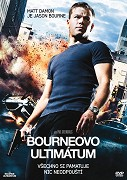 Film Bourneovo ultimátum online zdarma