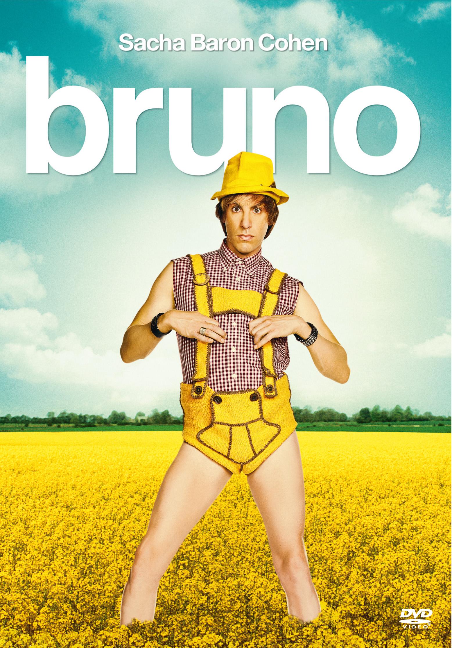 Spustit online film zdarma Brüno