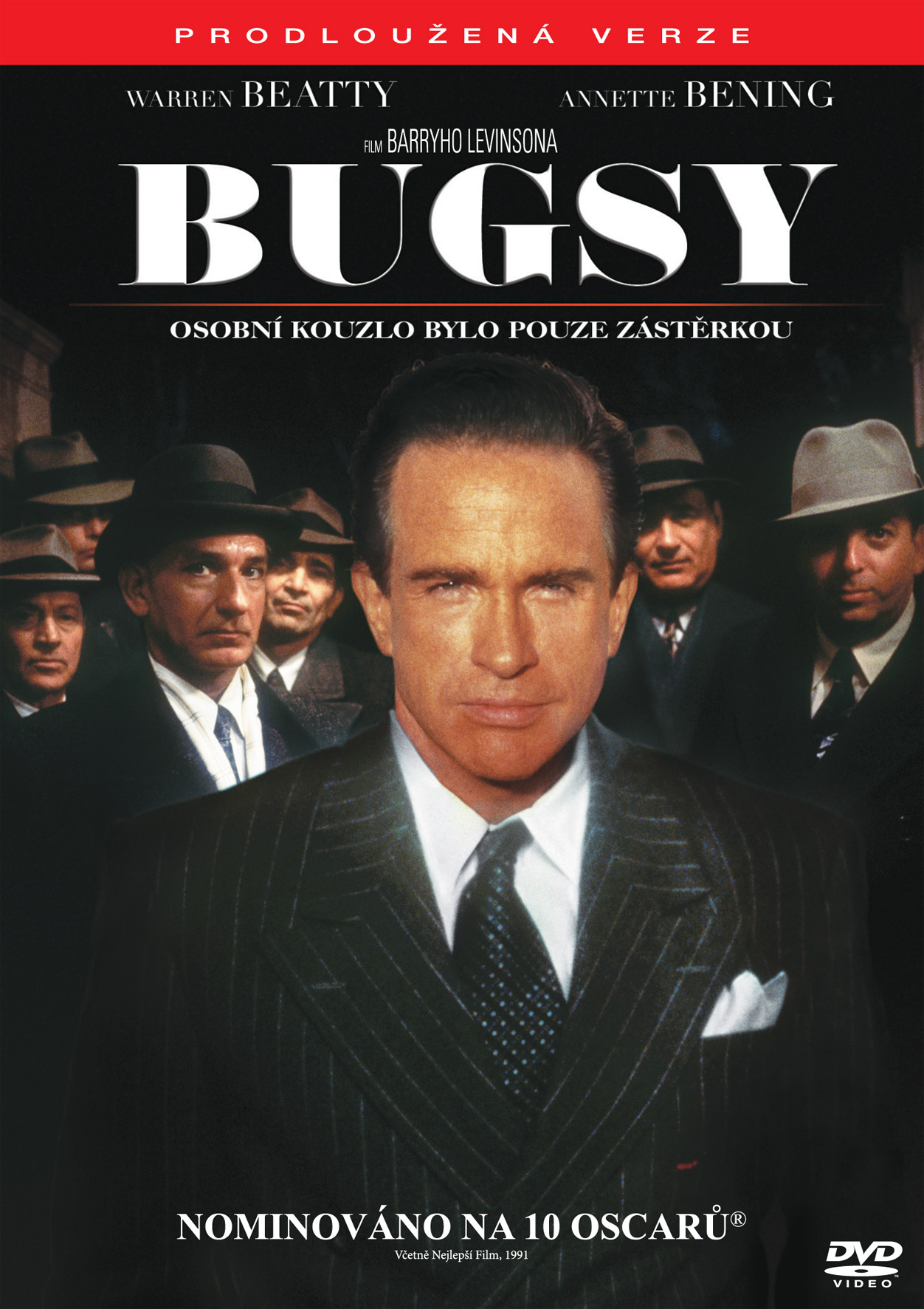 Spustit online film zdarma Bugsy