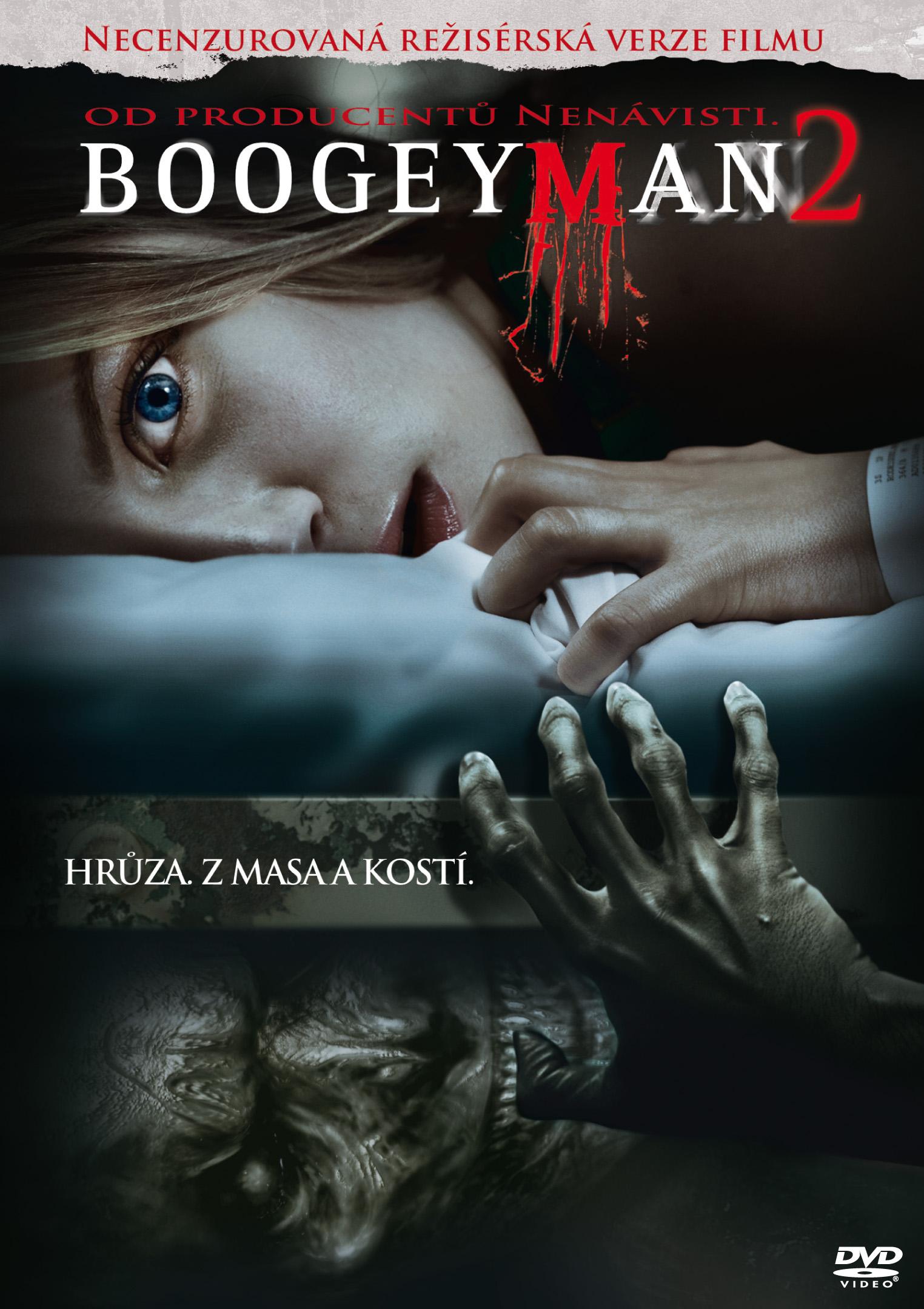 Spustit online film zdarma Boogeyman 2
