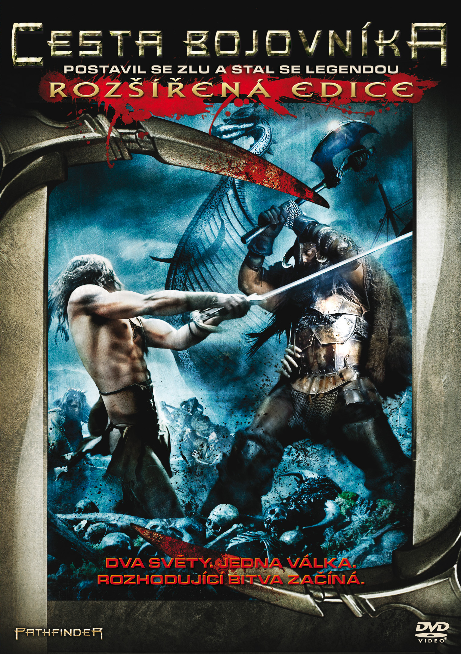 Film Cesta bojovníka ke stažení - Film Cesta bojovníka download
